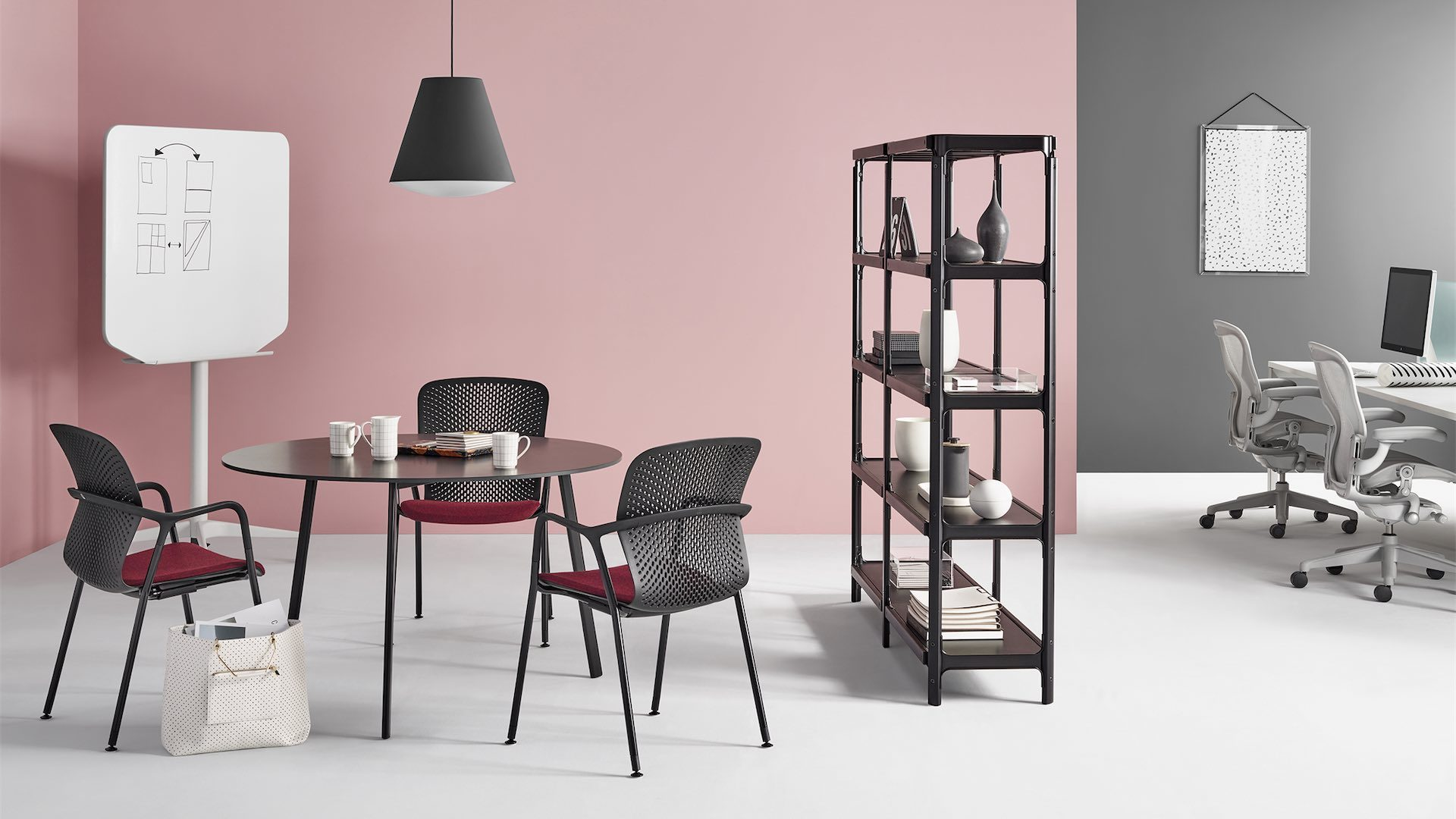 Keyn Side Chairs