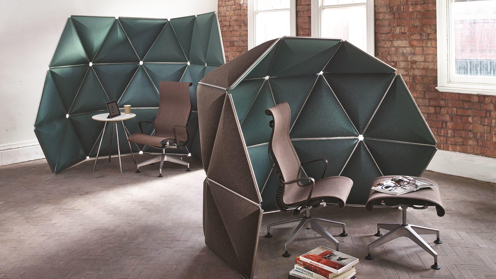 Kivo & Setu Chair
