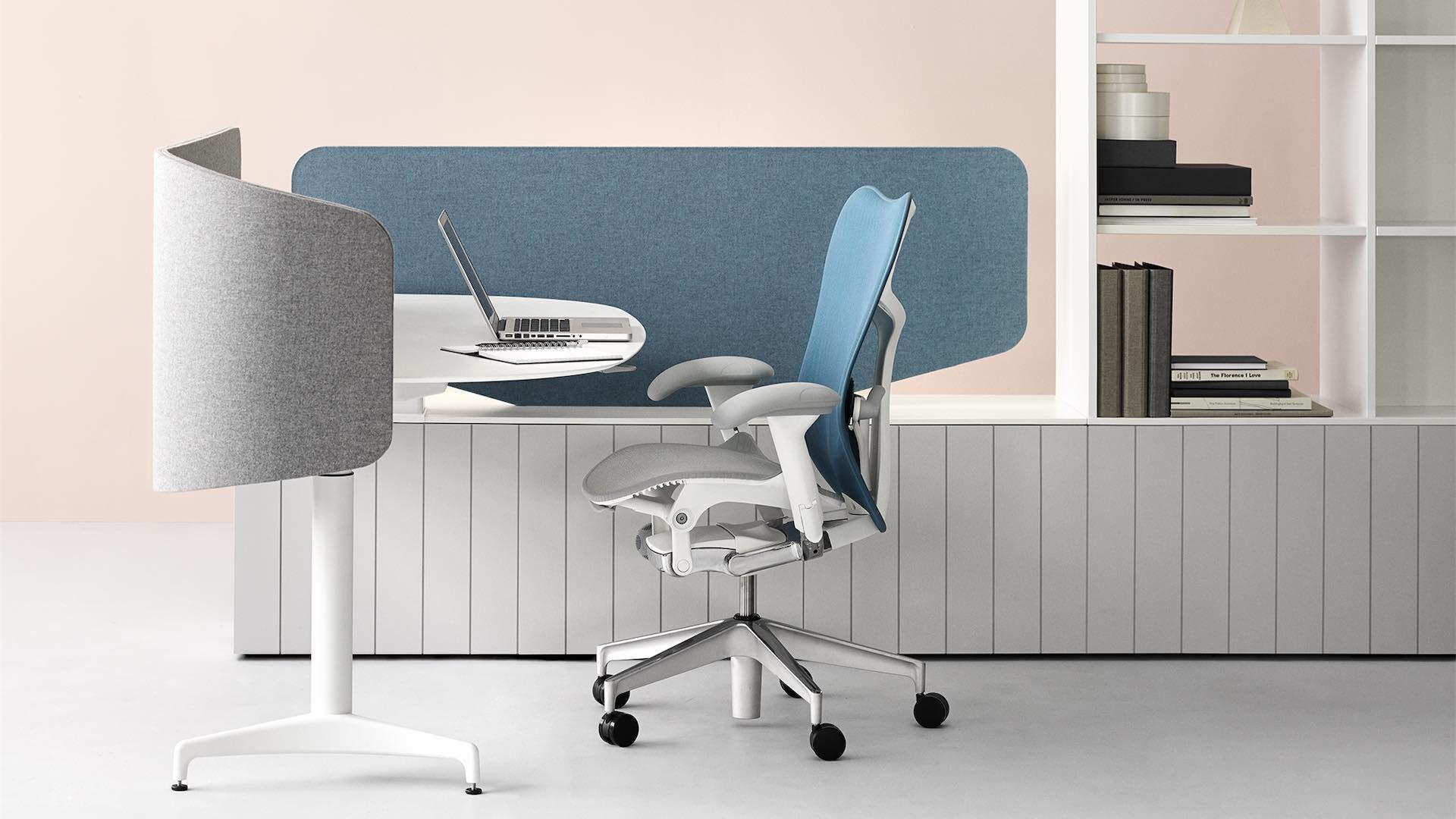 Atlas & Mirra II Chair