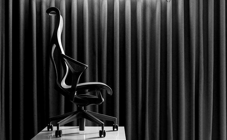 Der Cosm Chair gewann mehr als zehn Designpreise.